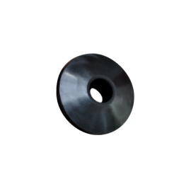 Rubber Roundel Disc